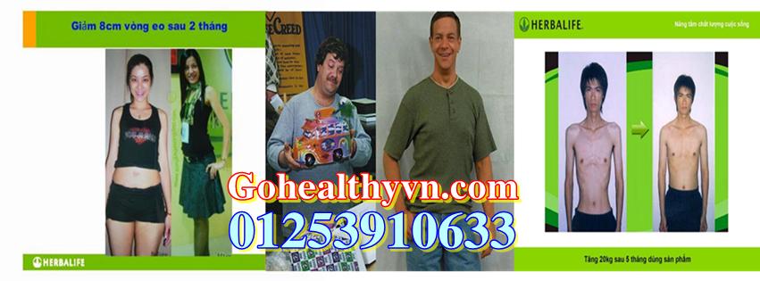 Giới Thiệu Trung Tâm Sống Khỏe   Gohealthy