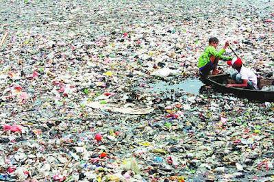 5 Negara Penghasil Sampah Terbesar di Dunia