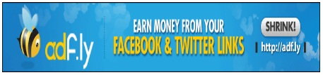 AdF.ly - shorten links and earn money!