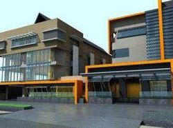 Hotel Anggrek Golden Bandung Bintang 2