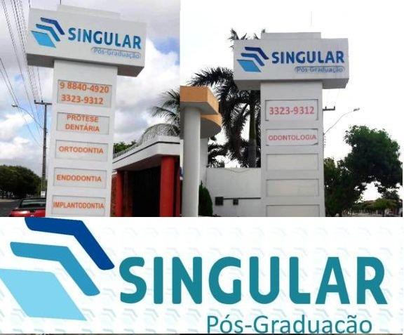 Singular Pós-Graduação em Parnaíba-PI