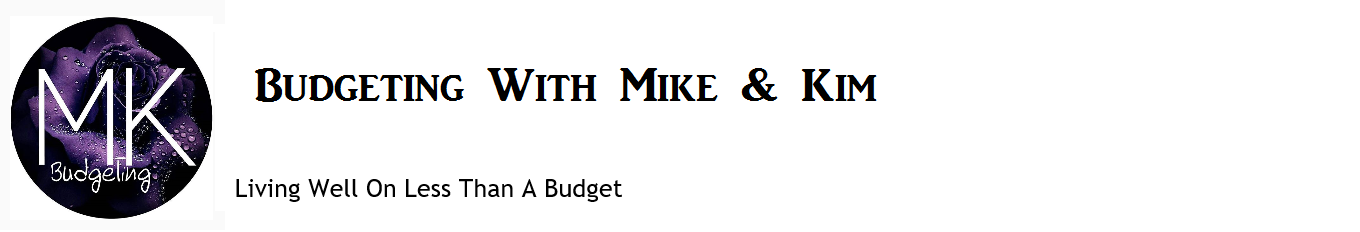 Budgeting With Mike & Kim