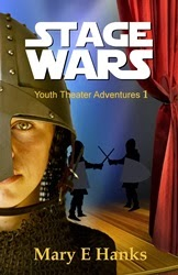 5th-8th grade Christian Fiction Adventure