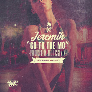 Jeremih - Go To The Mo