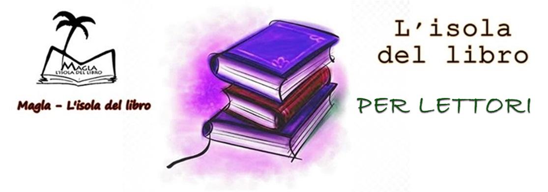 L'isola del libro (per lettori)