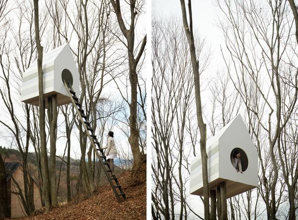 Epic Tree Houses