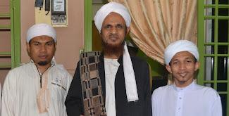 Habib Ali Bin Abu Bakar Bin Sheikh Abu Bakar Yaman