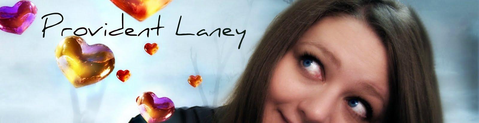 Provident Laney
