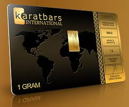 Buy or GET PAID to Promote Gold Karatbars