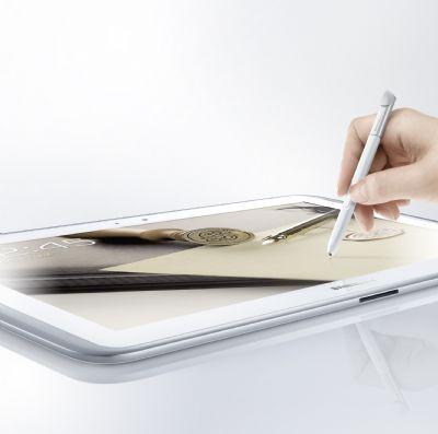 Samsung ha annunciato una nuova variante di tablet Galaxy Note 8.0 per il 2013