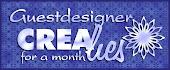 Guestdesigner Januari 2013