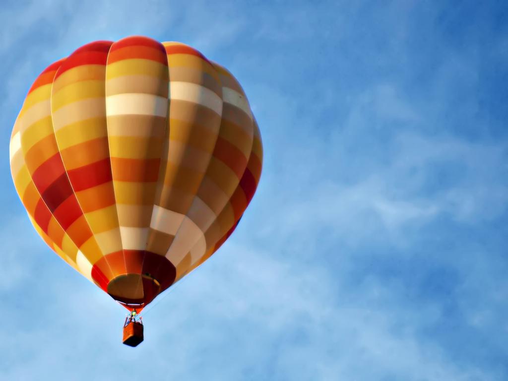 Cara Membuat Balon Udara Sederhana