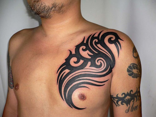 Tribal Tattoos -137