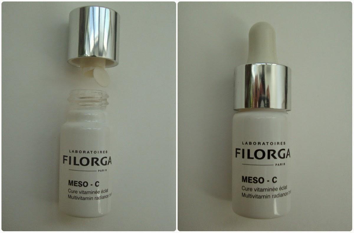 Filorga MESO-С