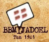 Apps BBM Moddf apk Theme Djadul versi 2.5.0.32