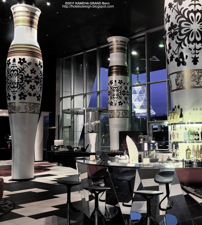 Kameha Grand Bonn_35_Les plus beaux HOTELS DESIGN du monde