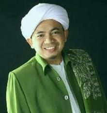 Mubaligh K.H. Salimul Apip (Pendekar Sholawat Jawa Barat)