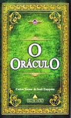 O Oráculo (R$17,90)