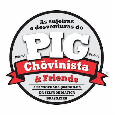Pig Chövinista
