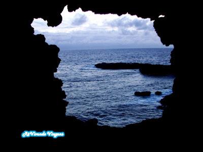 Caverna das duas janelas