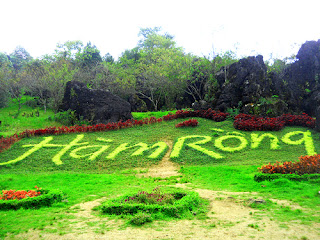Ham Rong  Mountain - attractive tourist area