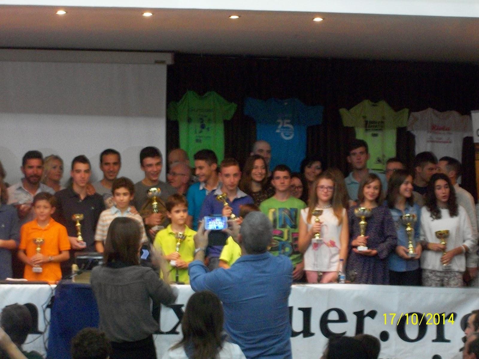 Circuito La Ribera : Atletisme en la ribera circuit de xuquer