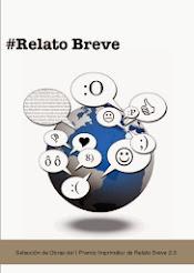 Primer Premio Imprimátur de Relato Breve 2.0