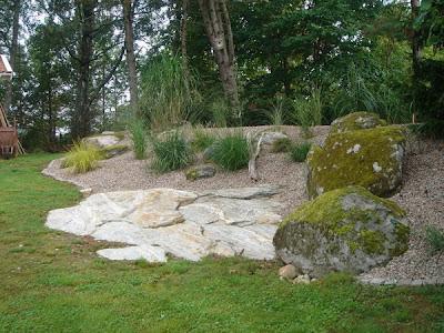Furulunden: ideer til stenlegging i hagen!!