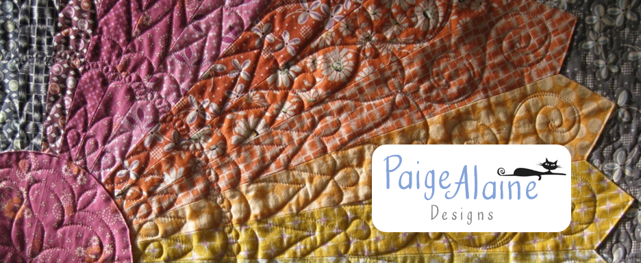 PaigeAlaine Quilting & Designs