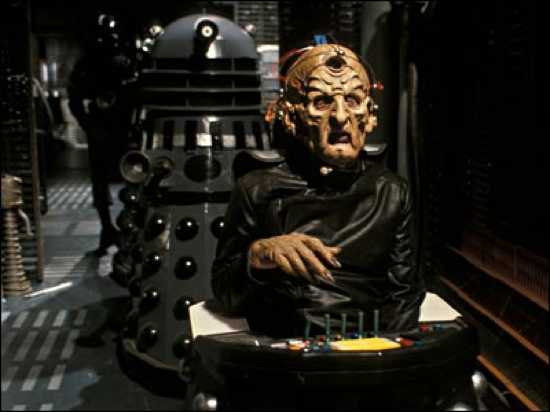 doctor who paradox machine
