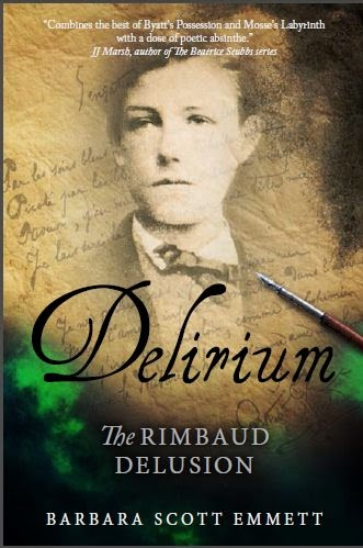DELIRIUM: The Rimbaud Delusion