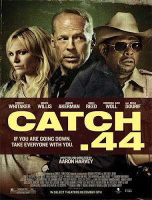 Ver Catch 44 Película Online Gratis (2011)