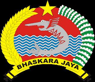 Logo Korem 084 Bhaskara Jaya