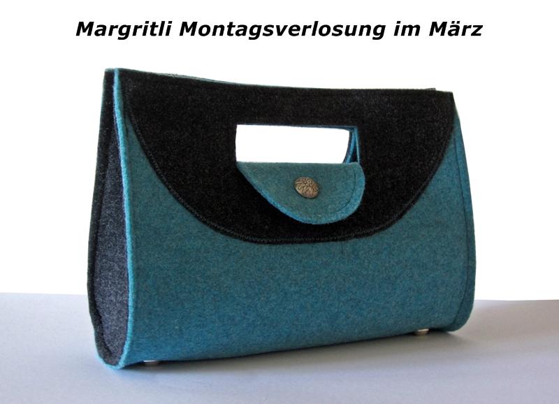 Margritli Gewinnspiel im März