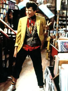 The Duck Man from Pretty in Pink