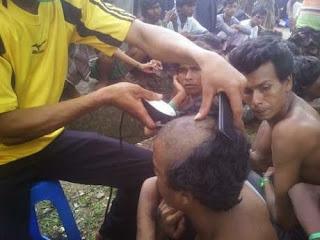 imigran rohingya