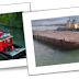 Flat Top Barge Services | Barges on Rent