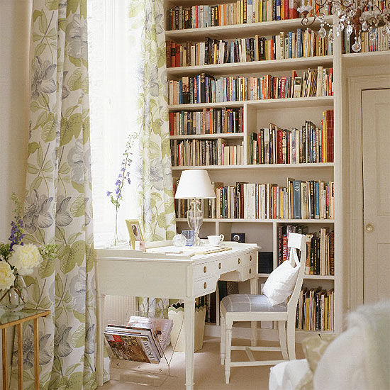 Se Orita Glamourista Study Space