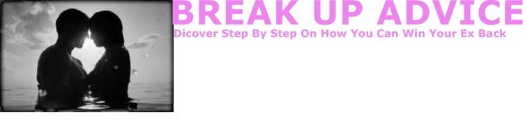BreakUpAdvice
