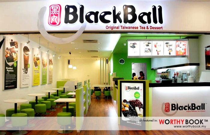 Blackball WorthyBook Desserts