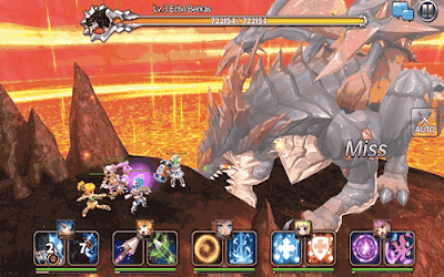 download grand chase mod apk