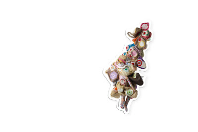 Rankdarbių suvenyrai: rankdarbių nuotrauka-magnetukas šaldytuvui