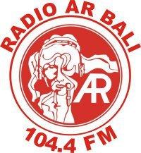 Radio AR 104.4 FM Bali