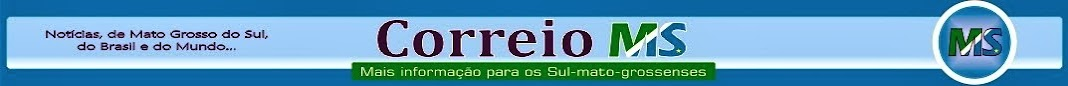 JORNAL CORREIO MS