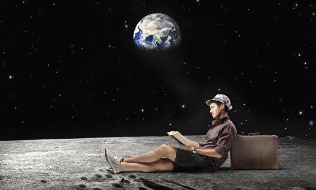 خيال,سفر,قمر,جاذبية,غذاء,هواء,غلاف جوي,كوكب,الأرض