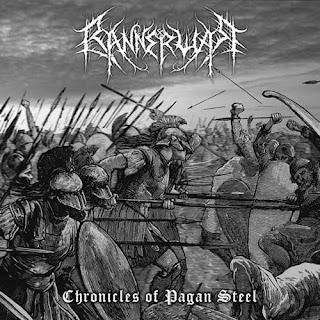 Bannerwar - Chronicles Of Pagan Steel [EP] (2005)