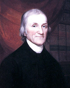Biography of Joseph Priestley - Inventor Soda And Gas Ketawa