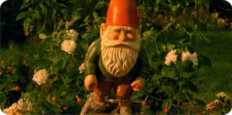 kobold o anao de jardim : kobold o anao de jardim:fabuloso anão de jardim de Amélie Poulan