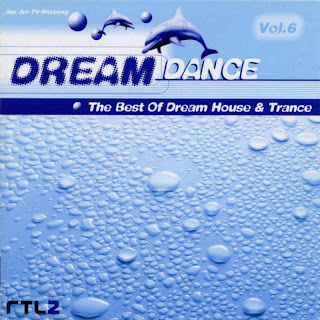 Dream Dance Vol. 6 (1997)