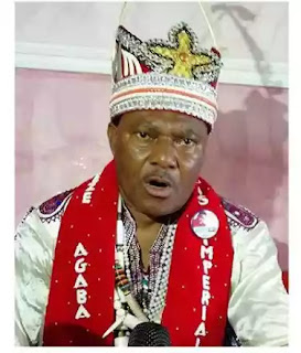 Biafra Is A Fraud – It Was In The Mortuary, It Has Now Gone To The Cemetery – Igbo Monarch